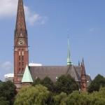 St. Gertrud Uhlenhorst by MartinDieter